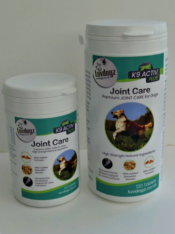 Premium Joint Care High Strength Osteo support